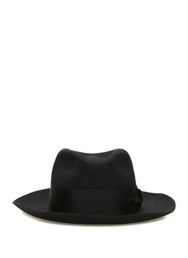 Grevi Şapka Siyah